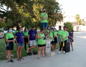 La Village Escape del Palau d'Anglesola aplega fins a divuit grups participants