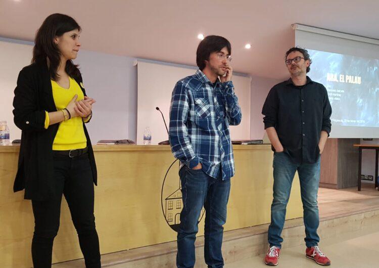 ERC torna al Palau d'Anglesola amb Francesc Balcells com a cap de llista