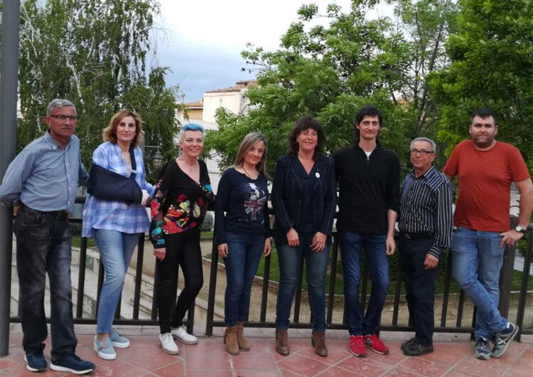 Ferran Bosch i Teresa Solé, els primers regidors republicans a Fondarella després de vuit anys