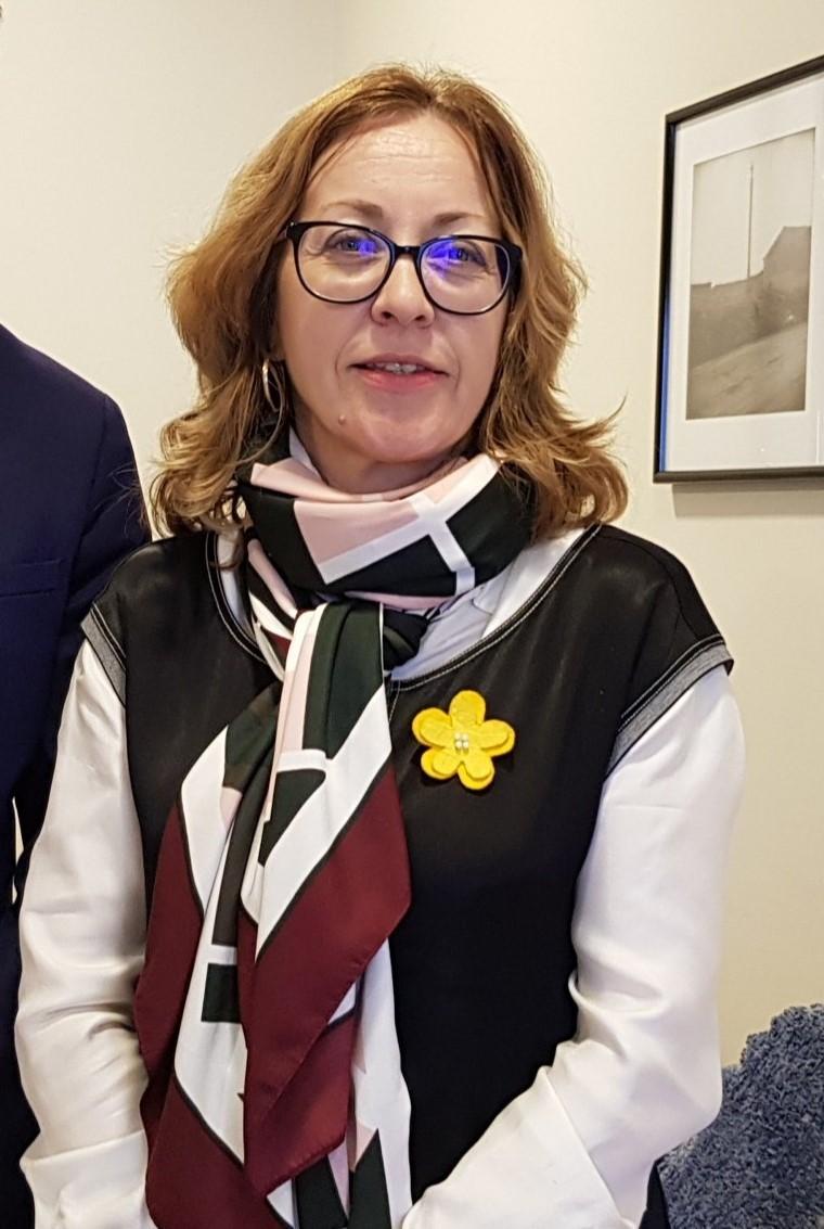 20190226-Subdelegat-amb-alcaldessa-de-Sidamon-Maria-Dolors-Tella (3)