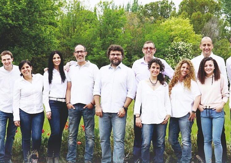 Endavant – AM estrenarà mandat amb quatre cares noves a l'Ajuntament d'Ivars d'Urgell