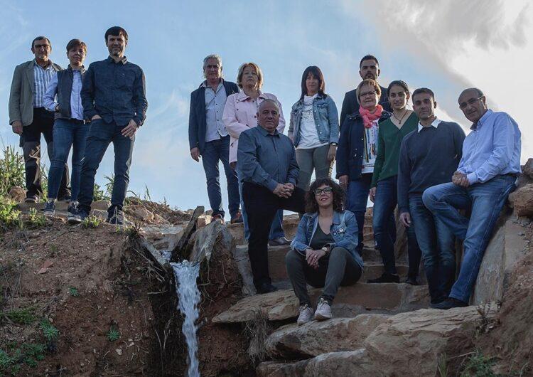 L'Ajuntament de Bell-lloc d'Urgell mantindrà 9 dels 11 regidors actuals per als pròxims quatre anys