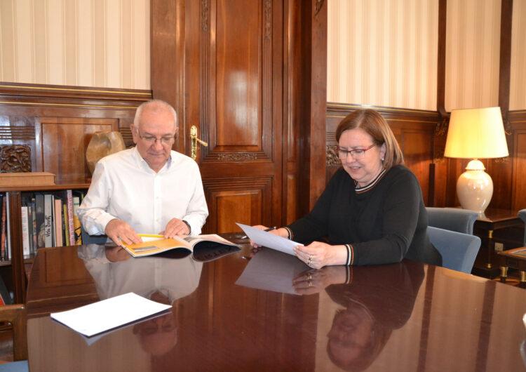 La Diputació de Lleida duplica l'aportació econòmica a les entitats del tercer sector com ACUDAM