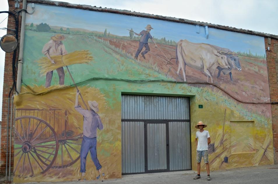 Barbens art urbà grans murals Swen Schmitz - 33