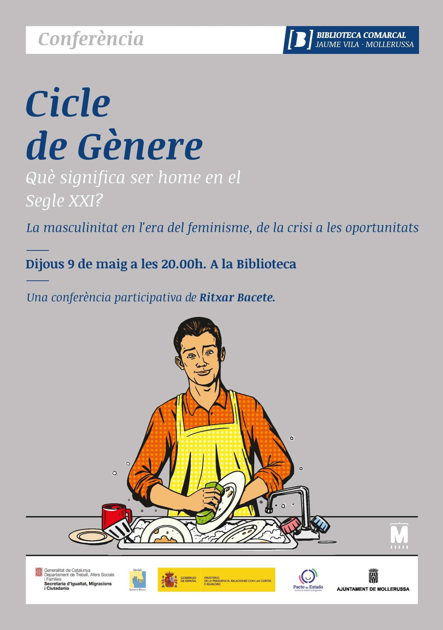CICLE DE GENERE-19