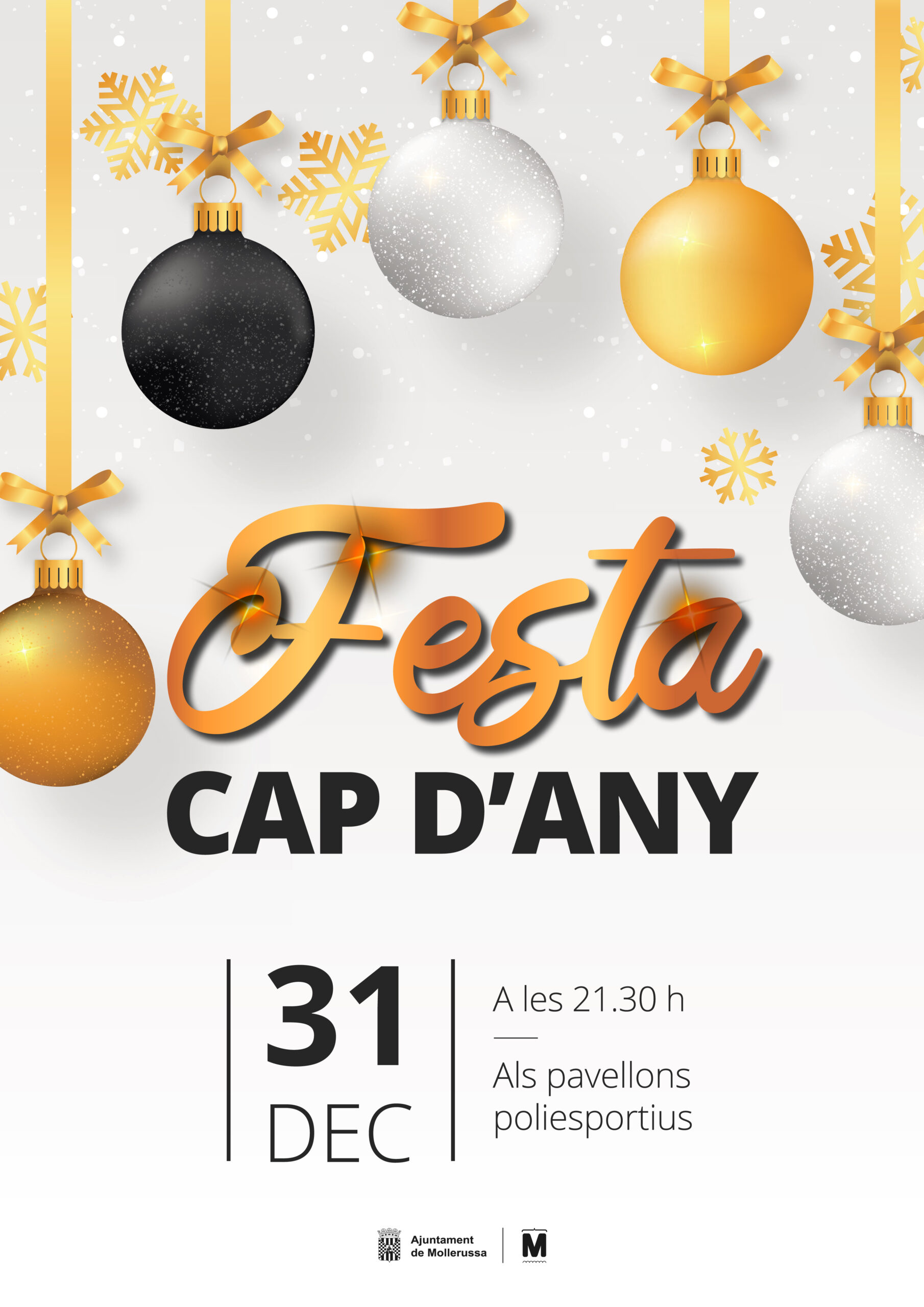 Cartell Cap dAny.indd