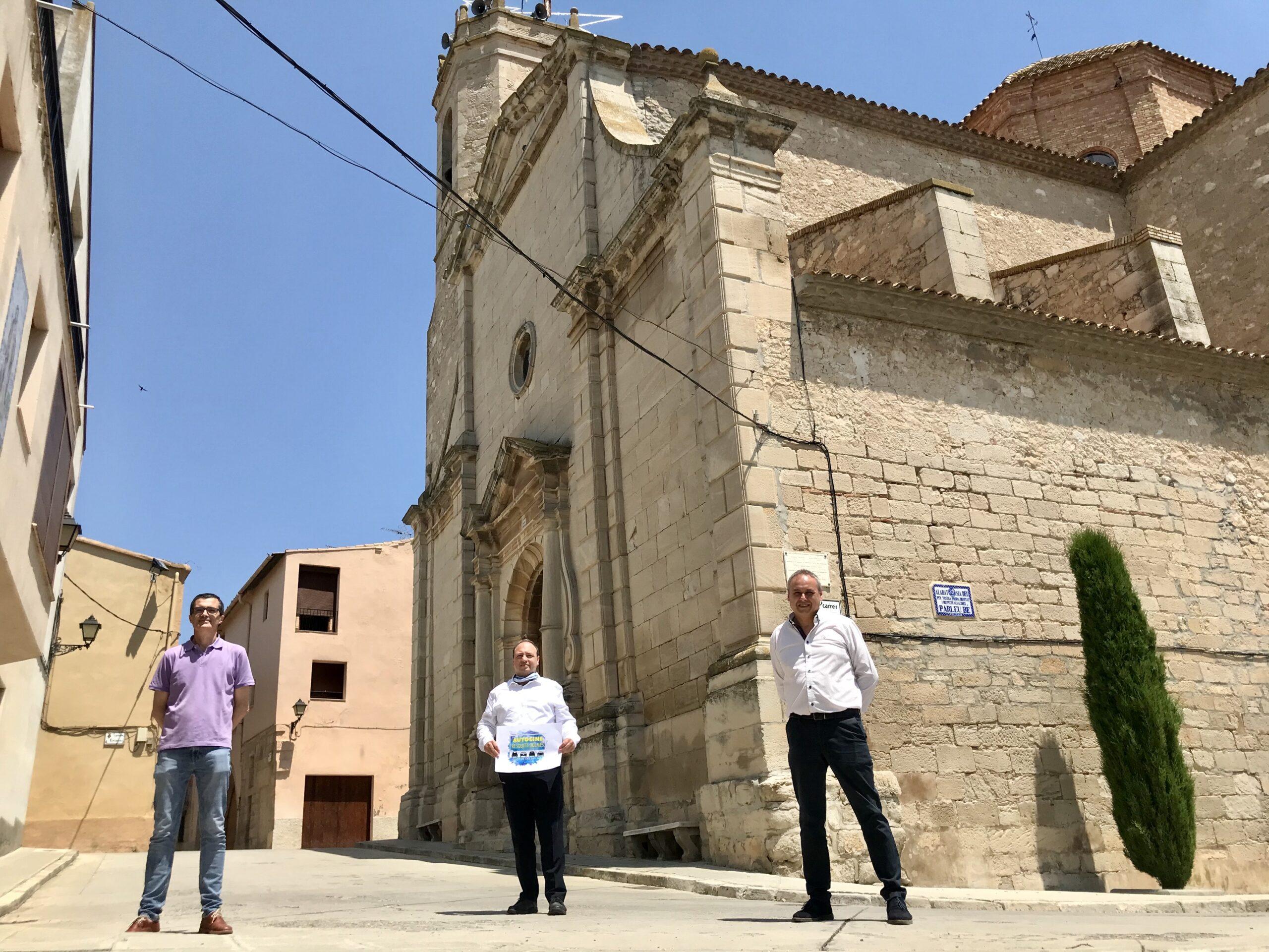 Foto1 _Pere Aumedes_Jordi Castanyé_Jordi Calvís