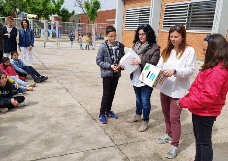 Rècord d'alumnes participants a la 8a edició de la Gimcana Lingüística