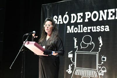 """""""Pells mortes"""" d'Eva Saumell, guanya la tercera edició del Concurs de textos teatrals per a espectacles de petit format de Saó de Ponent"""