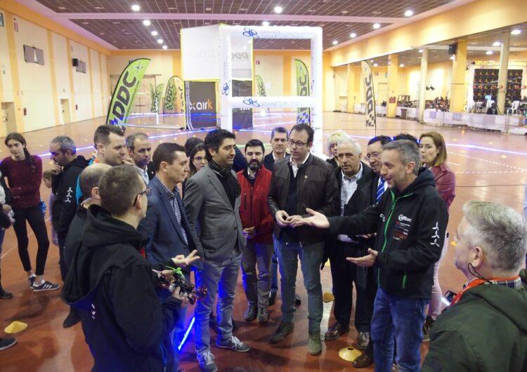 Mollerussa, seu d'un clúster sobre l'ús de tecnologies IoT i Dron en benefici del sector agroalimentari