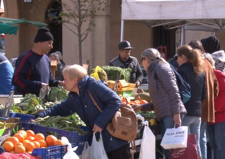 Comerços de Mollerussa venen regals que fomenten la inserció laboral de persones amb discapacitat