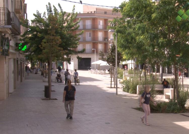 L'Ajuntament de Mollerussa ha resolt, per un import de 178.475 euros, la licitació de les obres de col·locació del nou paviment al pavelló del 125è Aniversari