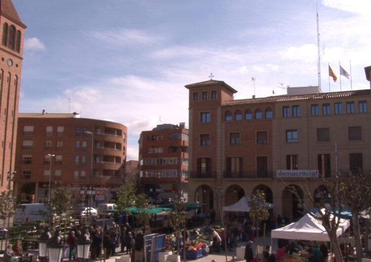 El Consell Comarcal del Pla d'Urgell aprova el pressupost de l'any 2020 amb el vot en contra d'ERC