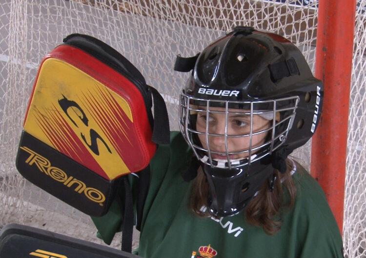 Anna Ferrer i Victòria Porta, del CP Vila-sana, preseleccionades per al Mundial d'hoquei patins