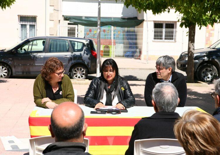 Independents per Vila-sana presenta la seva llista