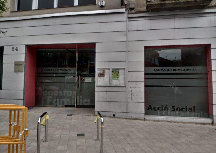 Detingut per un presumpte delicte de corrupció de menors un tècnic de mediació comunitària de l'Ajuntament de Mollerussa