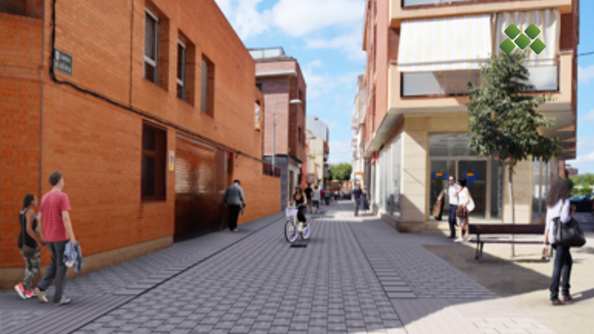 L'Ajuntament de Mollerussa resolt la licitació de les obres del carrer Acadèmia