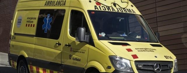 Troben dos morts dins d'un cotxe al Canal d'Urgell, a Bell-lloc d'Urgell