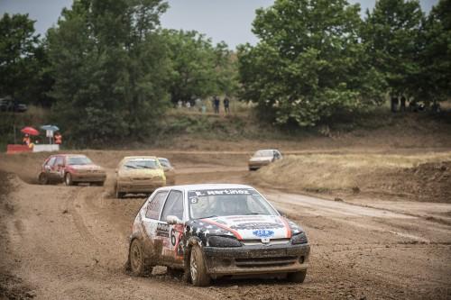 Una de les competicions del campionat. FOTO: Jordi Oliva.