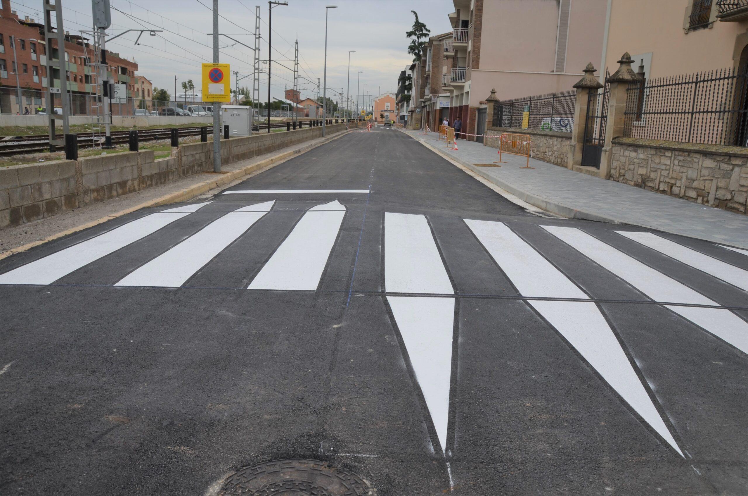carrer de Prat de la Riba