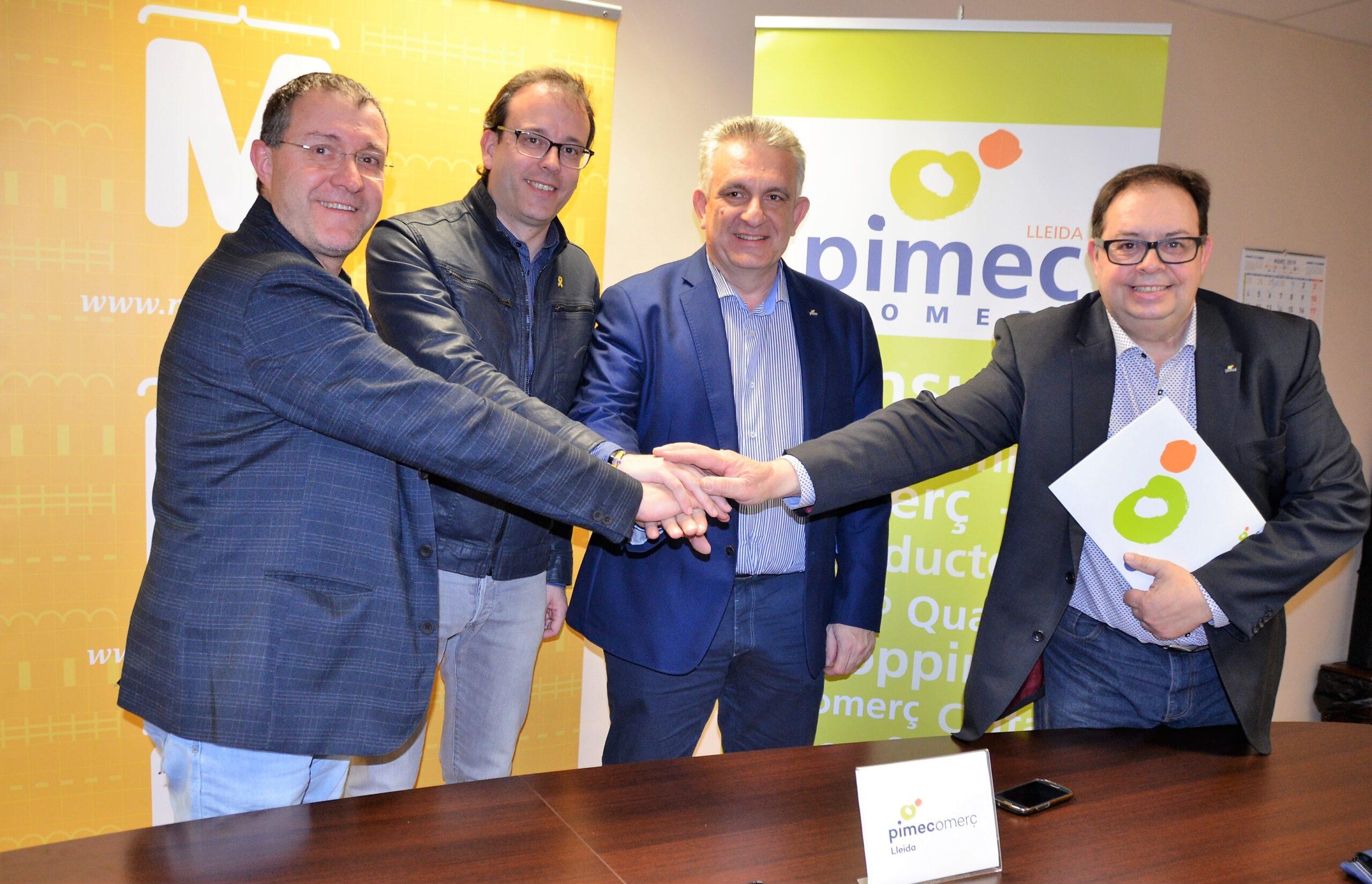 conveni Pimec 1