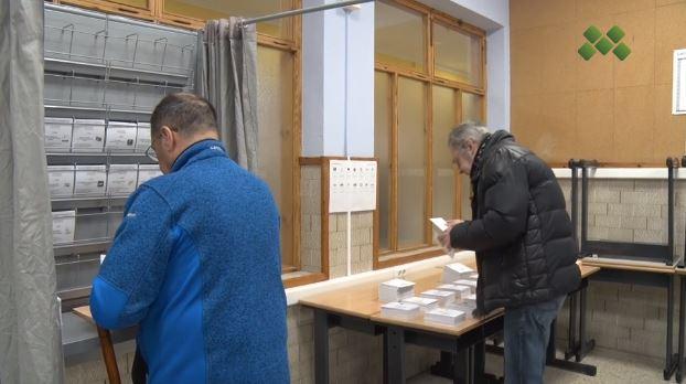 10-N: ERC guanya les eleccions generals a la demarcació de Lleida, on es repeteixen els resultats de l'abril