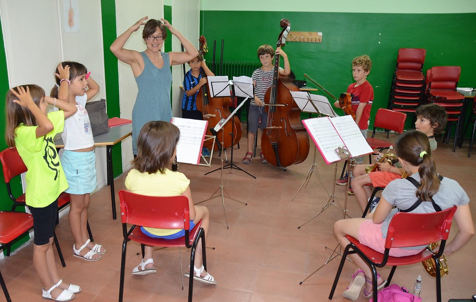 escola música 9