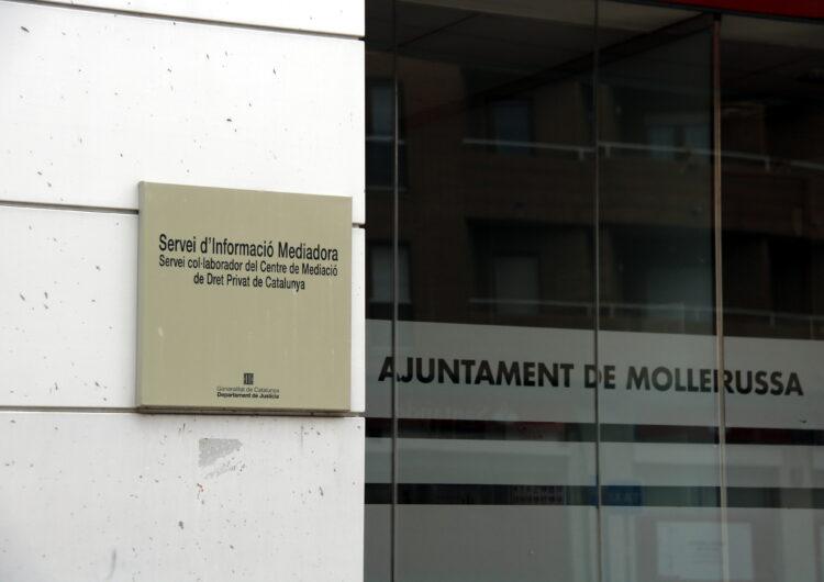 L'Ajuntament de Mollerussa acomiada el tècnic acusat de pornografia infantil i es persona en la causa