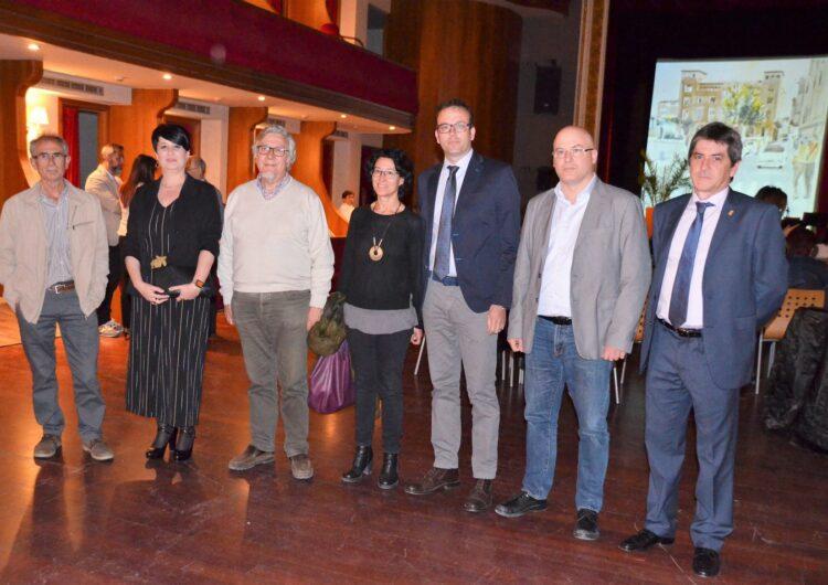 El 30è Premi Literari de Novel•la Breu Ciutat de Mollerussa rep 46 originals de l'àmbit català
