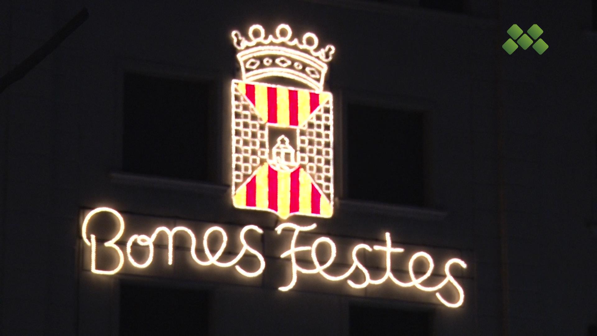 L'Ajuntament de Mollerussa preveu fer aturades puntuals en l'enllumenat de Nadal