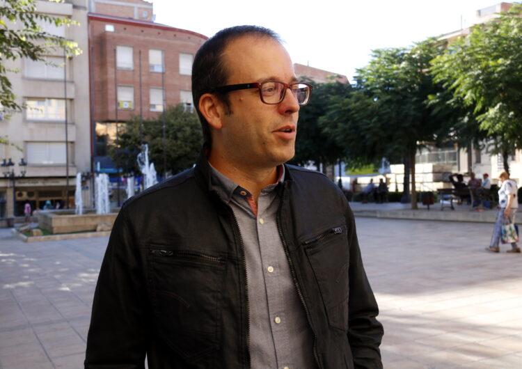 El Candidat – Eleccions Municipals 2019: Marc Solsona (Junts per Catalunya Mollerussa)