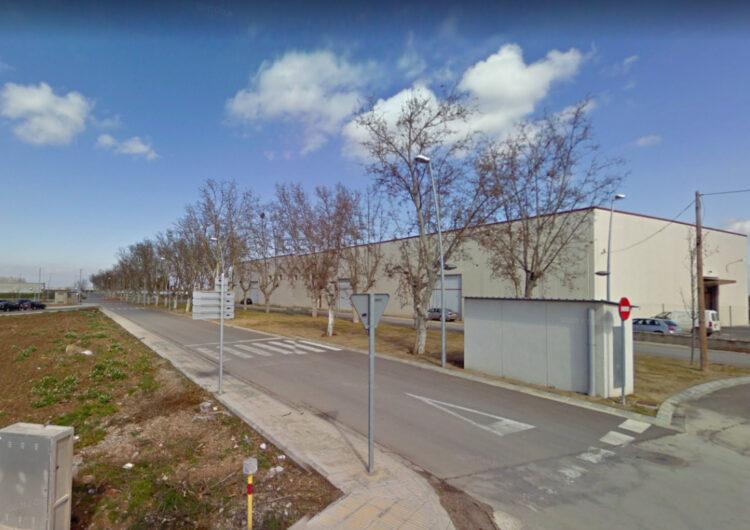 El Palau d'Anglesola crearà quatre places d'aparcament per a minusvàlids