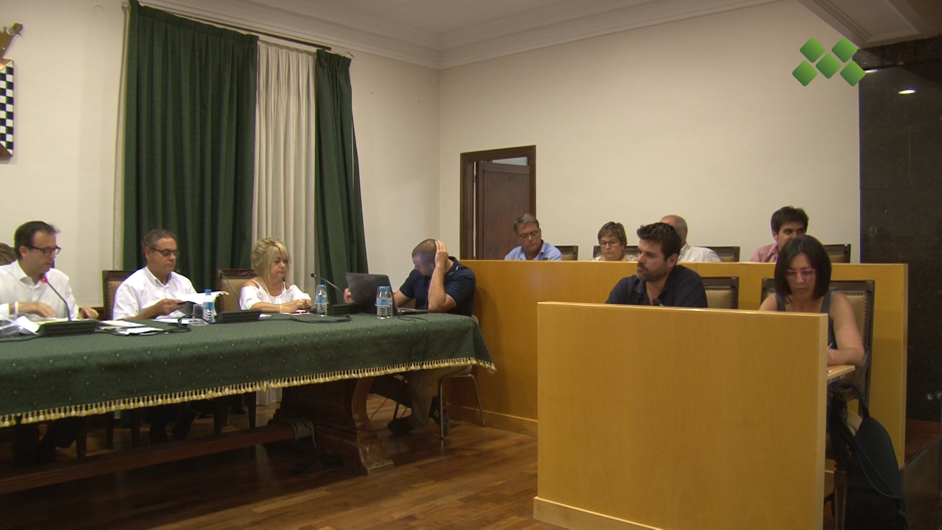 L'Ajuntament de Mollerussa portarà a aprovació un pressupost de 15,8 M€ amb quasi 3 milions en inversió