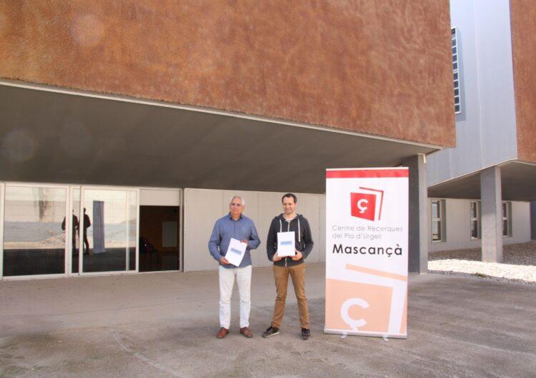 Mascançà proposa la creació d'un museu comarcal per afavorir la gestió cultural del Pla d'Urgell