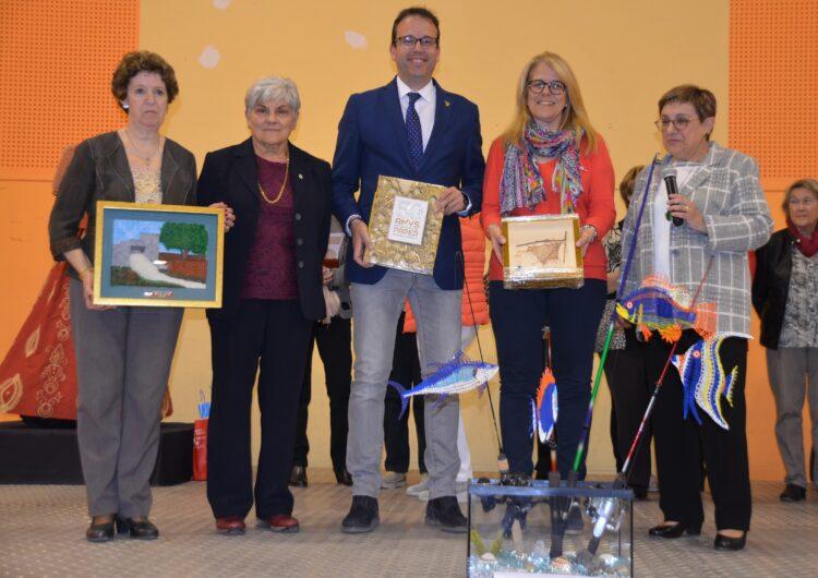Mollerussa és aquest cap de setmana seu de la 32a Diada de la Puntaire amb 1.200 participants d'arreu