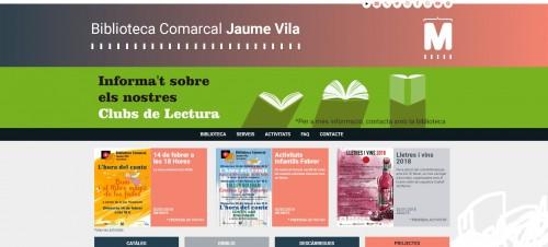 webbiblio