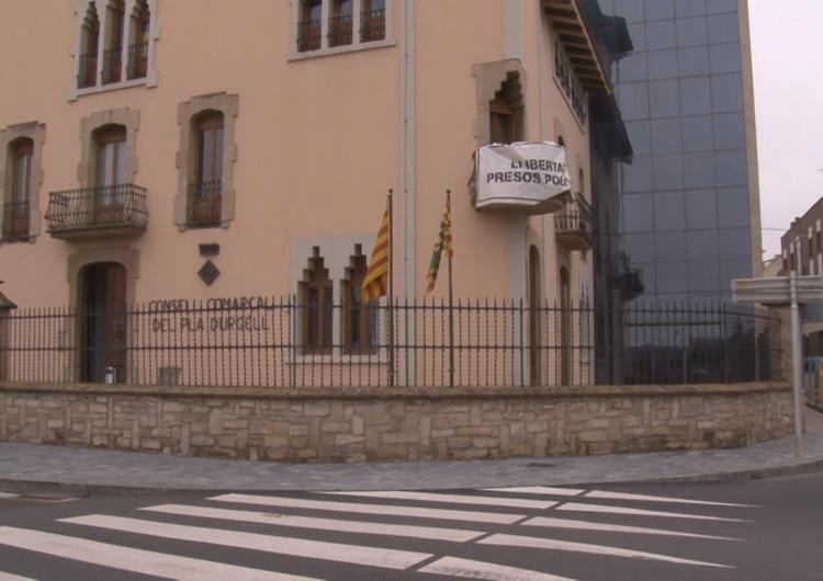 El pressupost del Consell Comarcal del Pla d'Urgell ascendeix a 12'5 MEUR