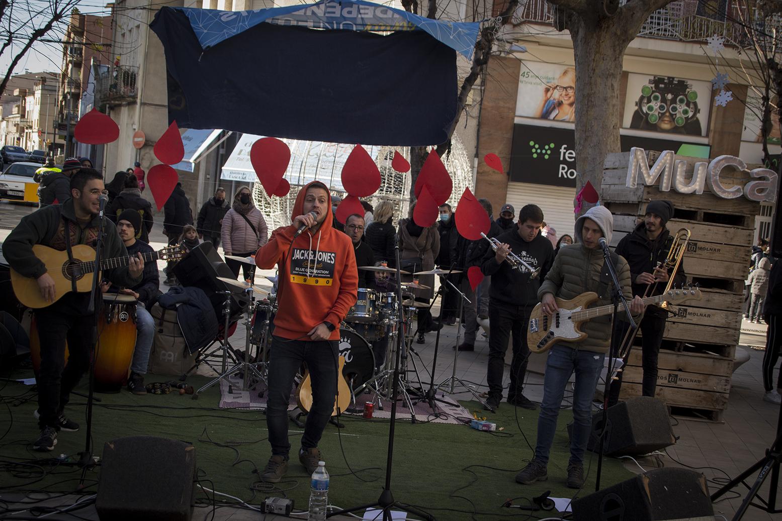 Fa1na (Pla Sonor - Jordi Bonilla)