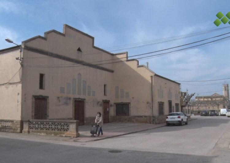 L'edifici del Casal del Poal s'enderrocarà per construir-lo de nou