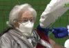 S'inicia la campanya de vacunació contra la Covid-19 per a majors de 80 anys de l'ABS Pla d'Urgell
