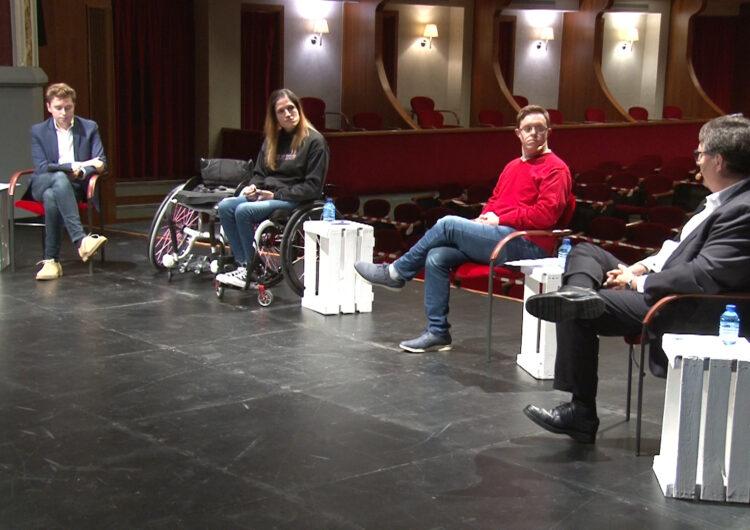La II Jornada Acudam promou la inclusió de les persones amb discapacitat entre 2.000 alumnes