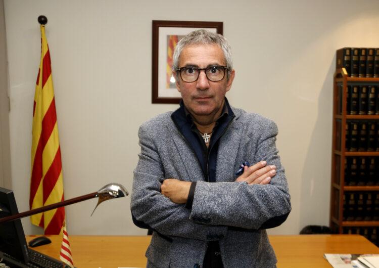 El president del Consell del Pla d'Urgell demana a Salut que el confinament municipal passi a ser comarcal