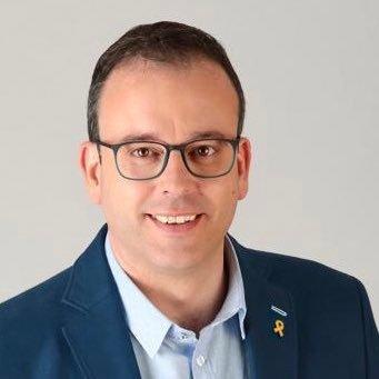 Marc Solsona presentarà candidatura per encapçalar la llista del PDeCAT per Lleida