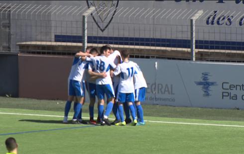 Victòria per guanyar confiança del CFJ Mollerussa