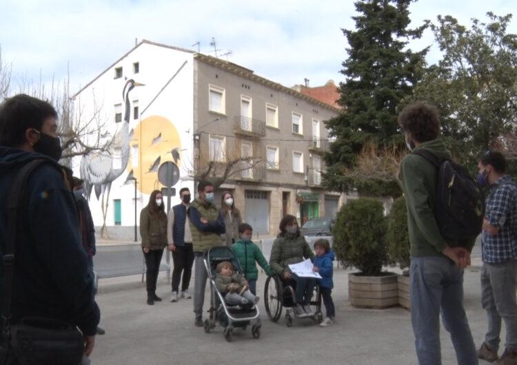 Arrenca el cap de setmana per gaudir de l'Estany d'Ivars i Vila-sana i el seu entorn