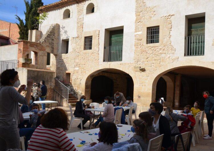 Mollerussa obre aquest dissabte les portes de Cal Jaques a la ciutadania