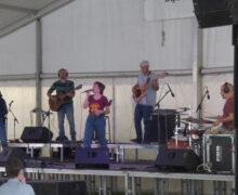 Marató de música en directe al Festival MolleD.O.