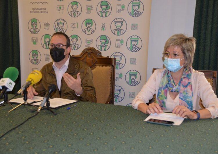 Dos programes socials de l'Ajuntament de Mollerussa, reconeguts al Banc de Bones Pràctiques