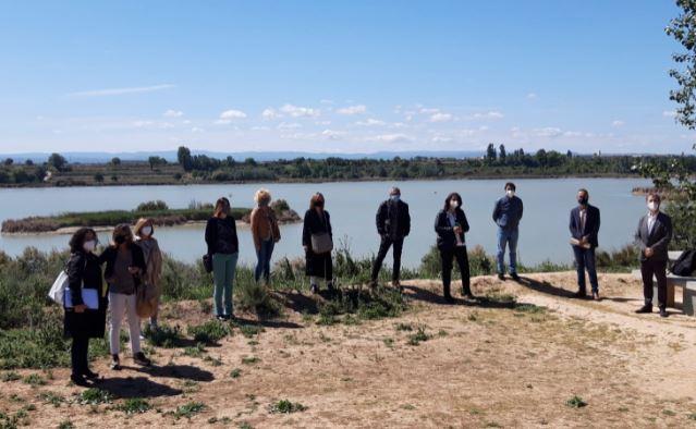 Preparen el III Forum d'Ecoturisme que tindrà lloc al Pla d'Urgell