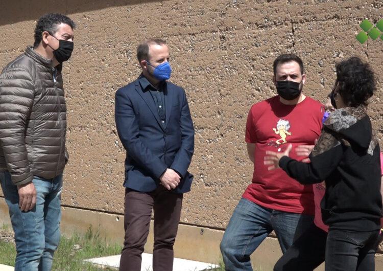 La IX Volta Solidària a l'Estany recaptarà fons per a la investigació de la metàstasi